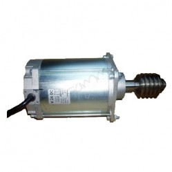 CAME Электродвигатель G4041 в сборе 119RIG186