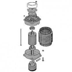 CAME Электродвигатель C-BYT 119RIC042