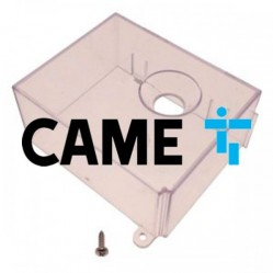 CAME Крышка платы блока управления F7000 119RID237
