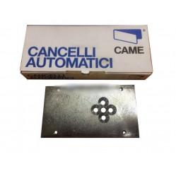 CAME Пластина крепления стрелы G4000 119RIG055