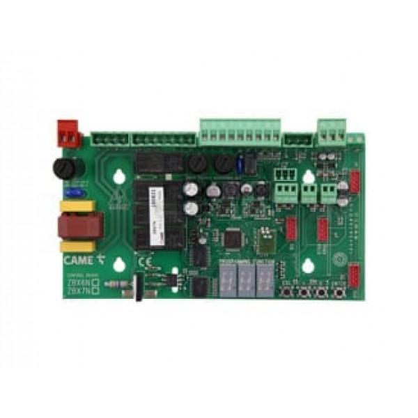CAME Плата блока управления ZBX6N 88001-0071