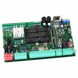CAME Плата блока управления ZT6 3199ZT6