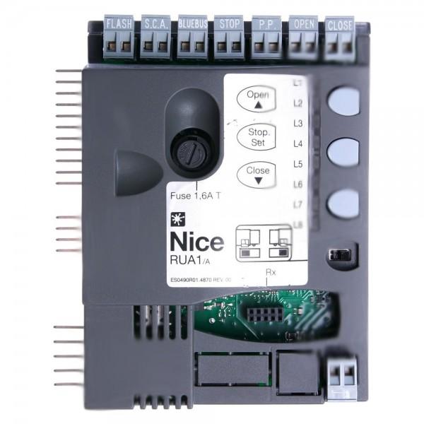 NICE Блок управления RUA1/A