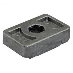 NICE Верхняя часть механического упора PMD0527R02.4610
