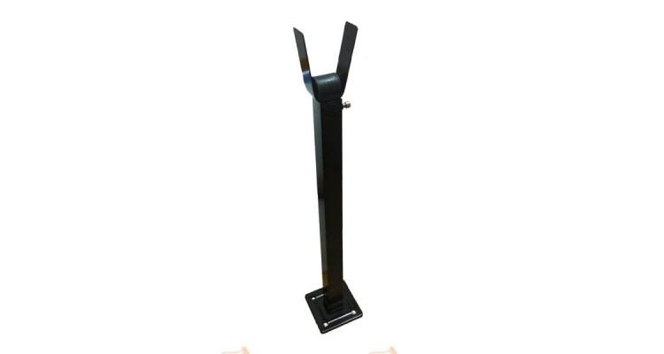 Oпора Doorhan V-Holder универсальная стационарная для стрелы шлагбаума