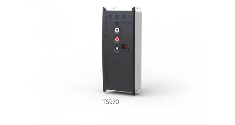 GFA Блок управления TS970