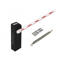 DoorHan BARRIER-PRO 5000 LED шлагбаум автоматический до 5м