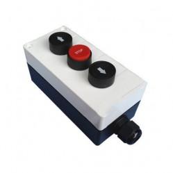 3-х кнопочная панель управления SPC3 BFT D121619