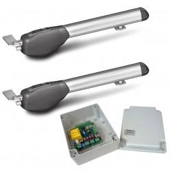 ROGER KIT R20/300 комплект автоматики для распашных ворот