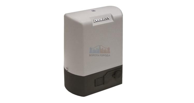 DoorHan SLIDING-500 24V привод для откатных ворот