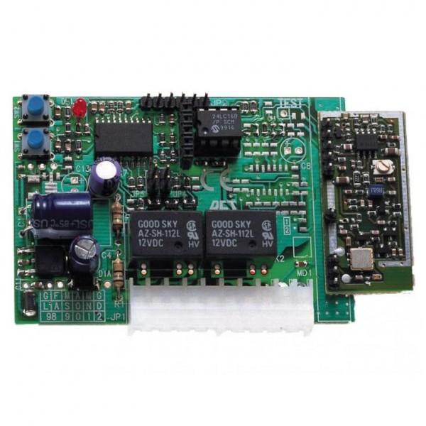 2-х канальный встраиваемый приемник CLONIX 2 BFT D111662