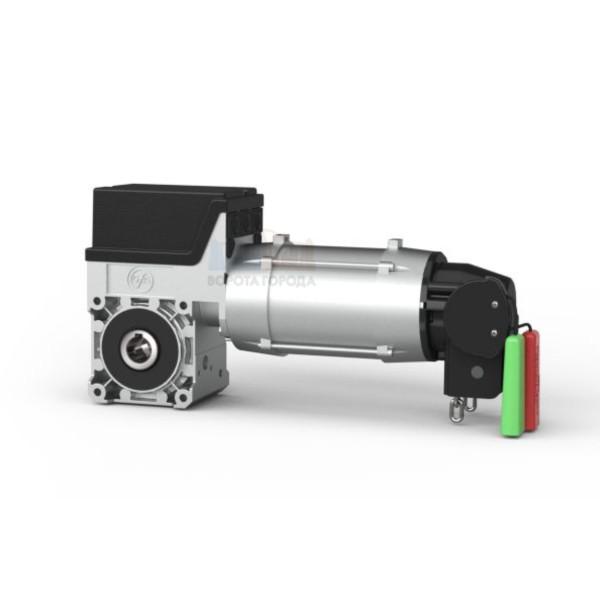 GFA SE 14,21-25,40 SK 7m DES TS970 5m Kabel 380V автоматика для секционных ворот