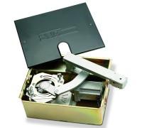 Привод для распашных ворот подземной установки ELI 250 N BFT P930125 00002