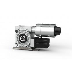 GFA SI 40.15-40,00 с блоком управления WS900 автоматика для секционных ворот