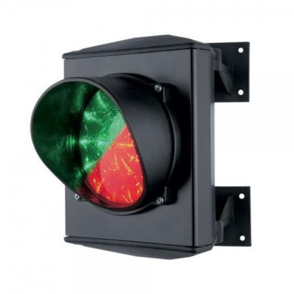 Светофор Doorhan TRAFFICLIGHT-LED 230В (зеленый+красный)