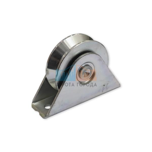 Came WTV 624 Колесо D60 V-образное сечение до 100 кг (арт. 1700031)