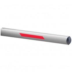 BFT стрела для шлагбаума 6,4м овальная RS728022