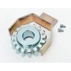 Шестерня ведущая FAAC 16 зубьев модуль 6 для привода 884, 10 м/мин 719169