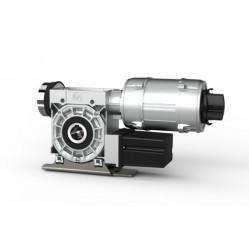 GFA SI 55.15-40,00 с блоком управления WS900 автоматика для секционных ворот