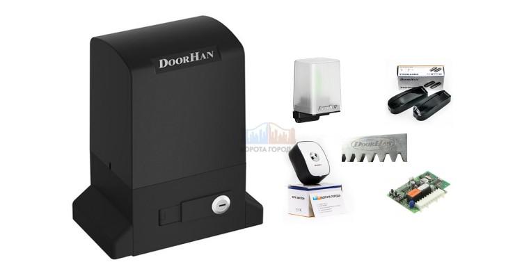 Комплект привода DoorHan SL-1300 PRO KIT