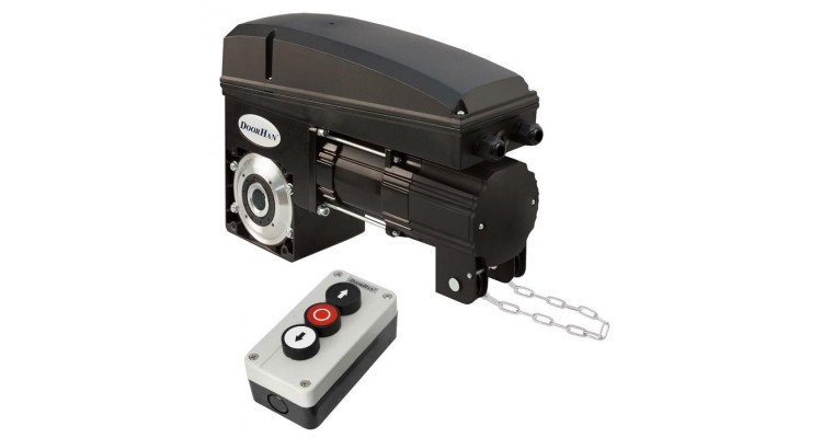 Комплект привода Doorhan Shaft-50 PRO KIT