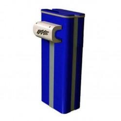 FAAC Кожух шлагбаума B680H, синий RAL 5011 416017