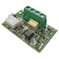 Плата синхронизации SCS 1 для шлагбаумов BFT P111376