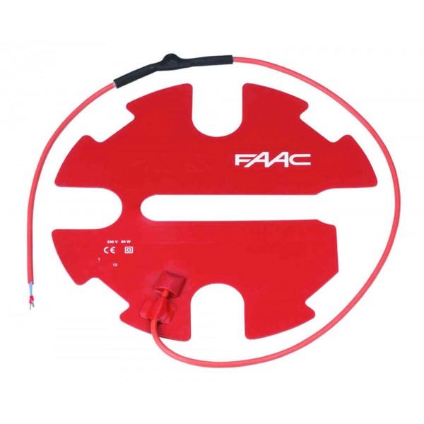 Нагреватель для болларда FAAC J275 HA 116200