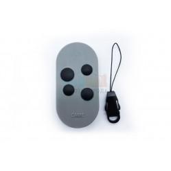Брелок-передатчик 4-х канальный с динамическим кодом CAME TOP44RGR 806TS-0130