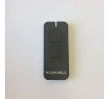 Comunello VIC-2BLACK пульт-брелок д/у для ворот и шлагбаумов