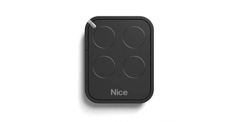 Nice FLO4RE пульт-брелок д/у для ворот и шлагбаумов