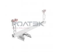 Тележка RC30 для пульта управления