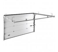 Гаражные секционные ворота Doorhan RSD01 2100х1800 мм