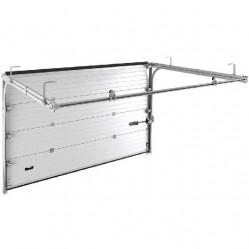 Гаражные секционные ворота Doorhan RSD01 2300х1800 мм