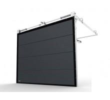 Гаражные секционные ворота RenoMatic 2750 x 2125 с приводом ProLift