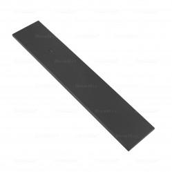 Крышка корпуса шлагбаума боковая B.COVER-WP