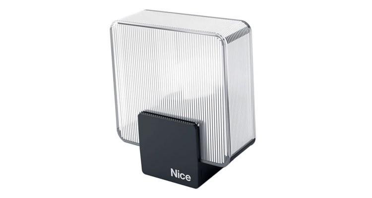 Nice EL24 сигнальная лампа, 24В