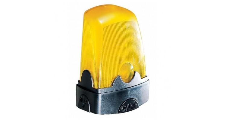Came K LED 24 лампа сигнальная